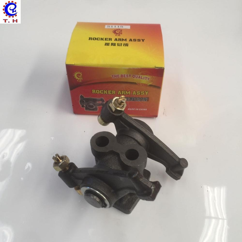 diesel engine R170A valve rocker arm assy