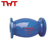 rubber ball check valve plumbing design manufacturers