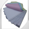 China carbonless paper/NCR paper stocklot in sheet and roll