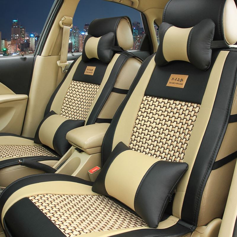 popular leather car seats for sale buy cheap leather car seats for sale lots from china leather. Black Bedroom Furniture Sets. Home Design Ideas