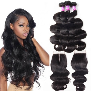 Remy Virgin Indian Human Hair Weave Manufacturers,100% Brazilian Human Hair Extension Manufacturers In China