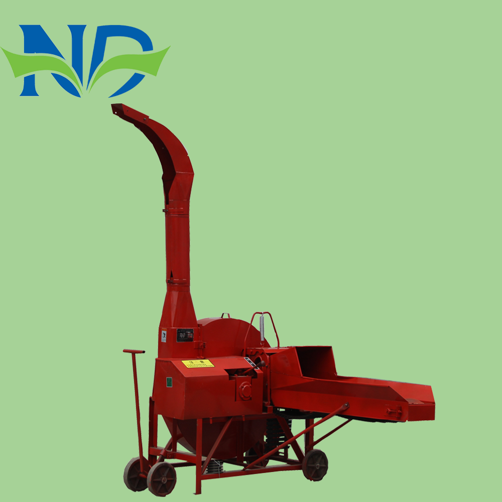 cutting machine grass