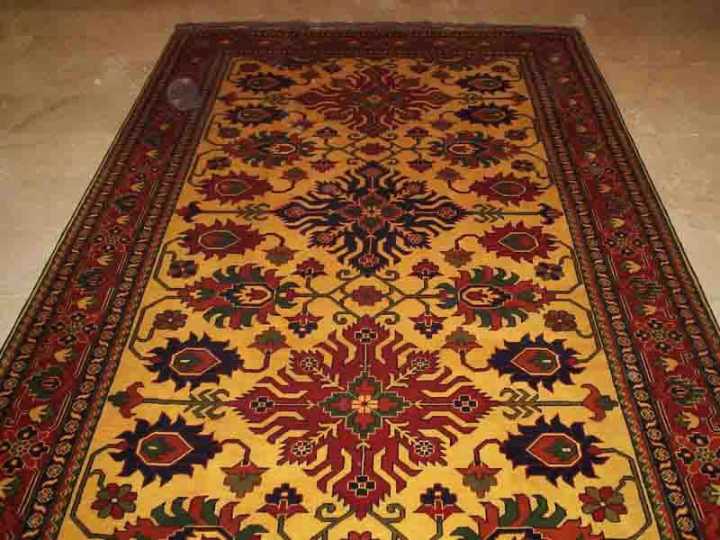 Pure Wool Carpets Turkish Rugs