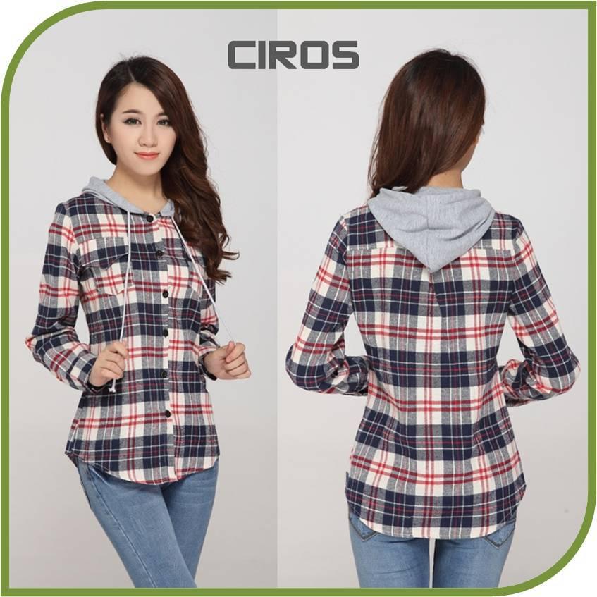 2014 CIROS New Spring Brand Girls Long Sleeve Hooded ...