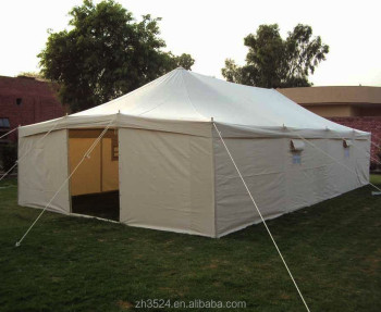 outdoor large waterproof canvas safari tent & Outdoor Large Waterproof Canvas Safari Tent - Buy Outdoor ...