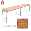 Beer Pong Table,Customized beer die tables with printing,Factory beer pong table