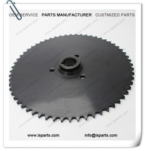 1 Inch Bore Go Kart Live Axle Sprocket 60 Teeth For 40 41 420 Roller Chain