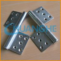China supplier cheap sale 180 degree adjustable exterior door hinges