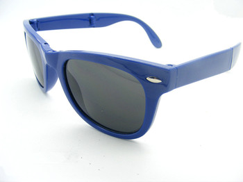 c3aac89639 Promoción FDA barato logotipo personalizado plegable unisex gafas de marco  de plástico
