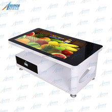 Conference/Game/Education 46 inch TFT interactive multi touch screen table
