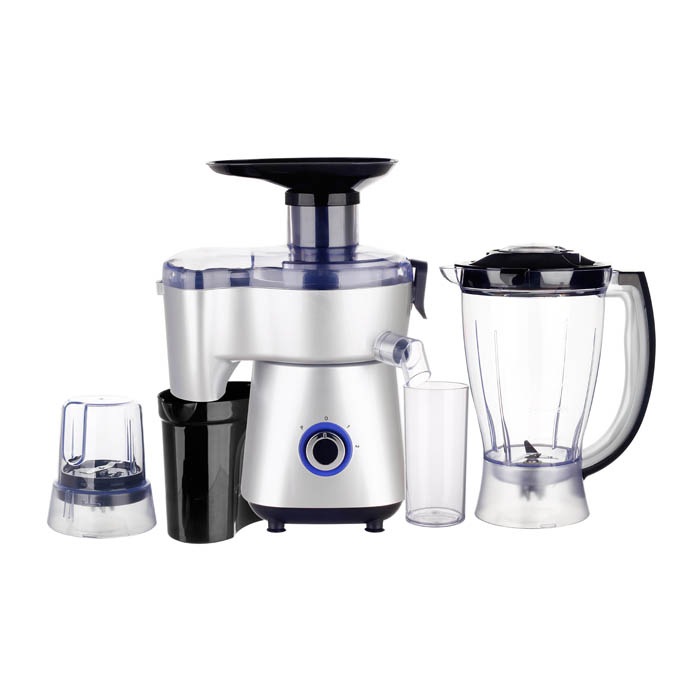 Electric Two Speed Juicer Blender For Shakes and Smoothies, Home Use
