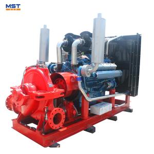 1000 gpm water pump with diesel engine