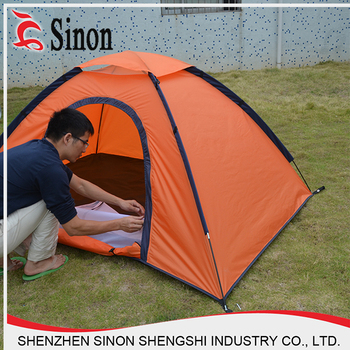 no-see-um mesh unlined tent c&ing one person tent & No-see-um Mesh Unlined Tent Camping One Person Tent - Buy One ...