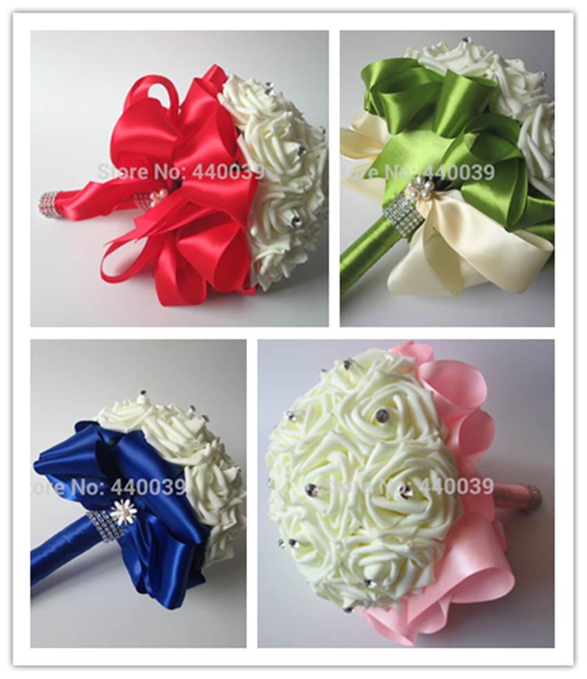 Wedding Flowers Bouquet Prices: 2015 Beautiful Wedding Bouquet Wedding Flowers Bridal