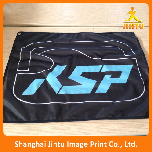 Different picture banner fabric frontlit display of digital printing
