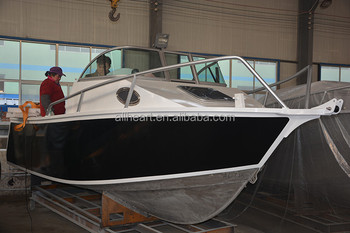 5m cuddy cabin fishing boat manufacturers buy fishing for Sport fishing boat manufacturers
