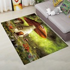 Baby Rug Mat Modern Outdoor Newest Design Digital Printed Living Room Home Decorative Kids 3D Carpet