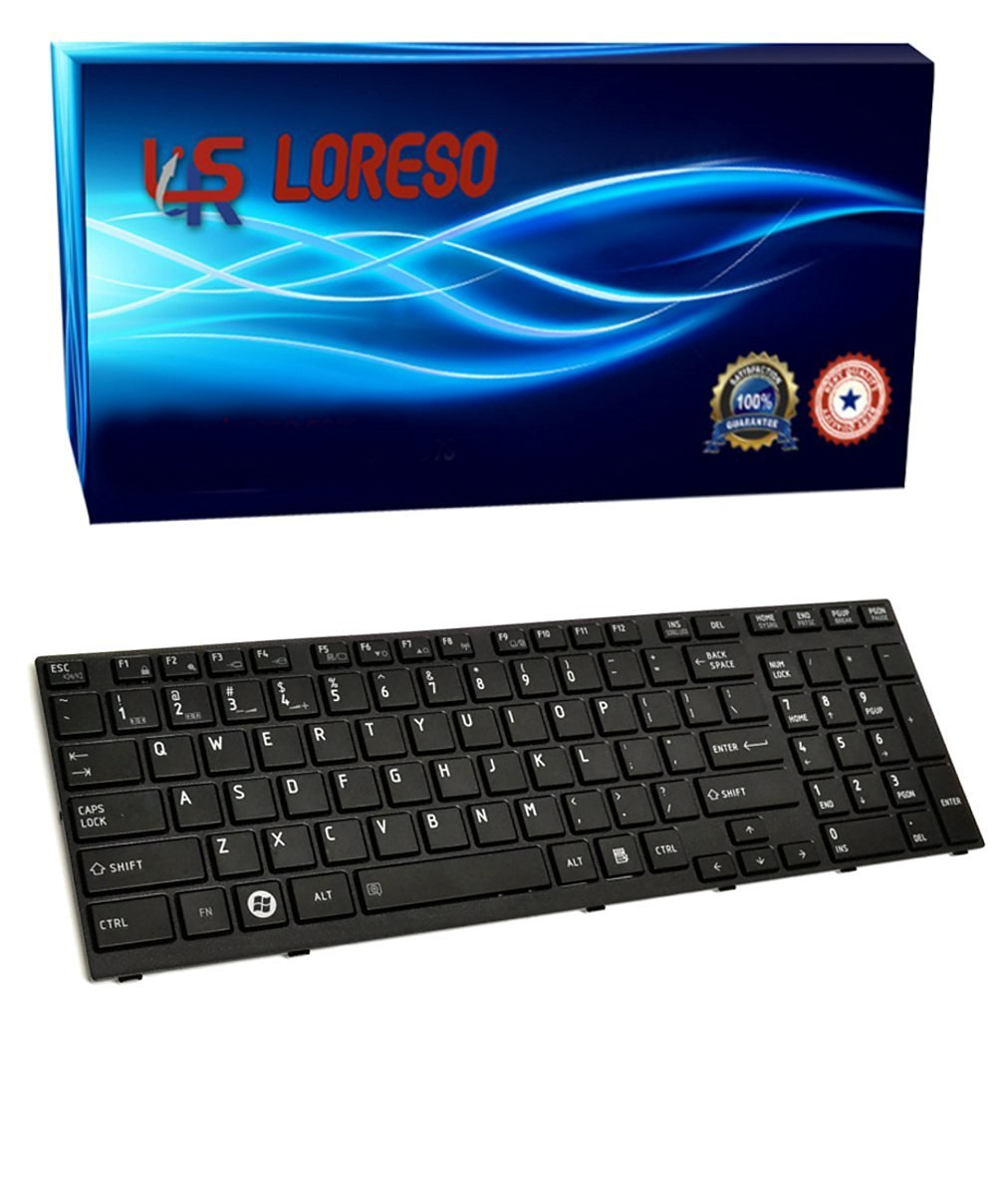 TOSHIBA Satellite A665 A665D-S6091 A665-S6086 Laptop Power Button Membrane