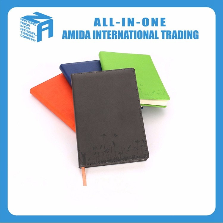 China Manufacturer Wholesale Promotional Eco Notebook