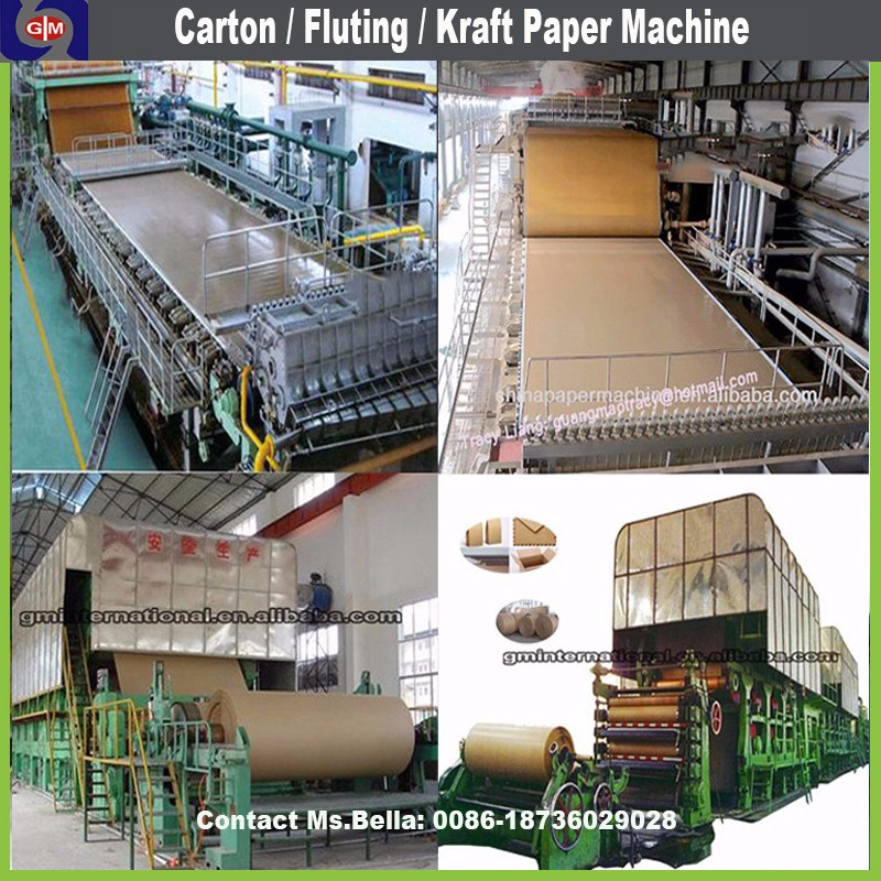 Переработка макулатуры в крафт бумагу макулатура сдать в москве цена кг