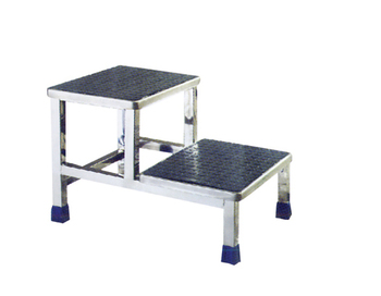 Tremendous 2 Step Stainless Steel Medical Double Step Stool For Patient Buy Padded Step Stool 2 Step Foot Stool Stainless Steel Step Stool Product On Gmtry Best Dining Table And Chair Ideas Images Gmtryco