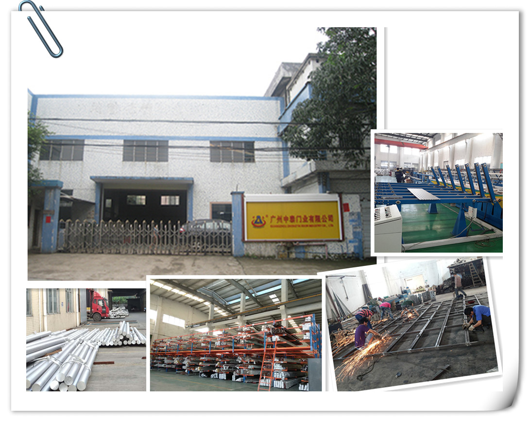 steel grille roller shutter security shop door for commercial usage