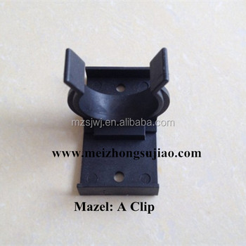 Plastic Kitchen Cabinet Baseboard Clips Mazel A Clip View Plastic