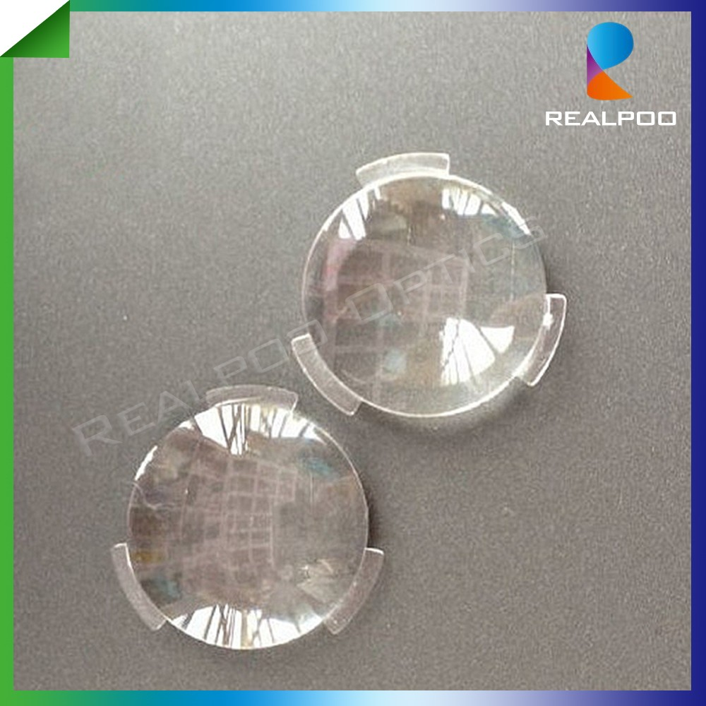 Factory offer Google cardboard lens(PMMA material)