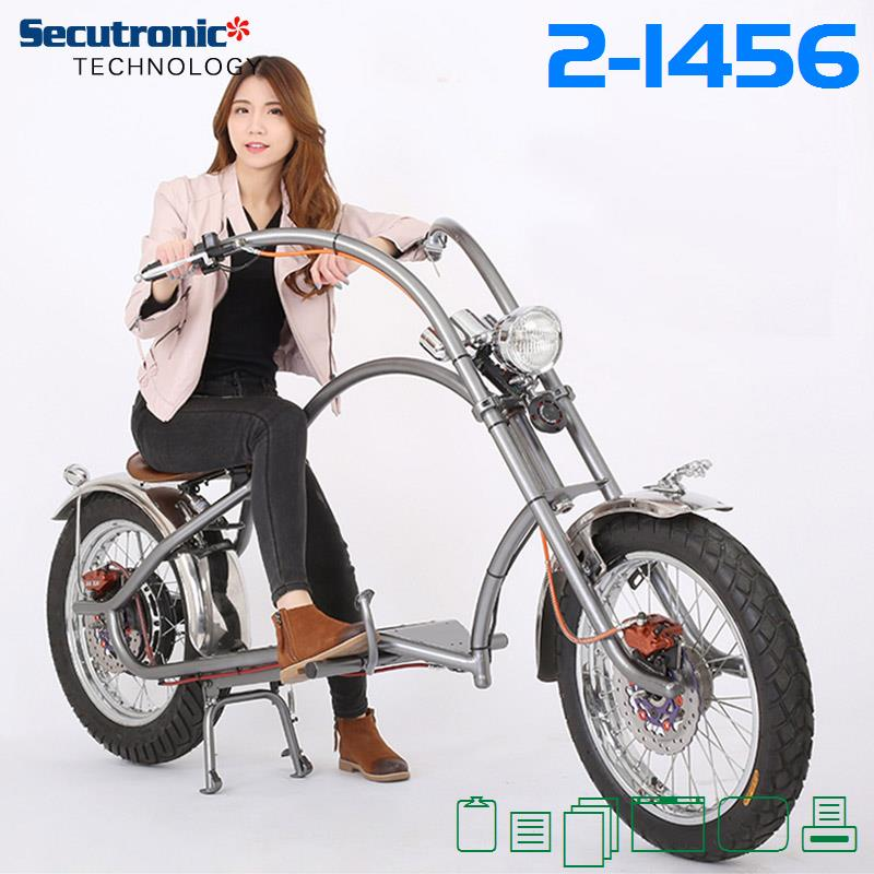 2016 China Best Selling Taga Heavy Duty Crane Electric Bike