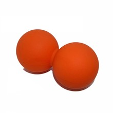 Mini Basalt Massage <span class=keywords><strong>Ball</strong></span> Peanut <span class=keywords><strong>Lacrosse</strong></span> 6 cm <span class=keywords><strong>Ball</strong></span>