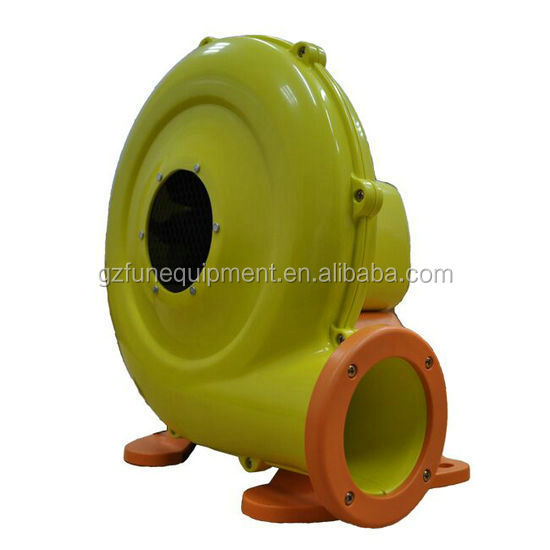 air blower for aqua zorbs