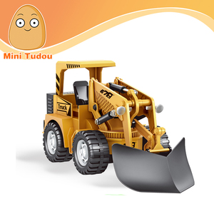 8073E RC Engineering 5CH Excavator Toy Pace Car