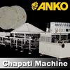 Anko mixing making frozen fully automatic chapati making machine