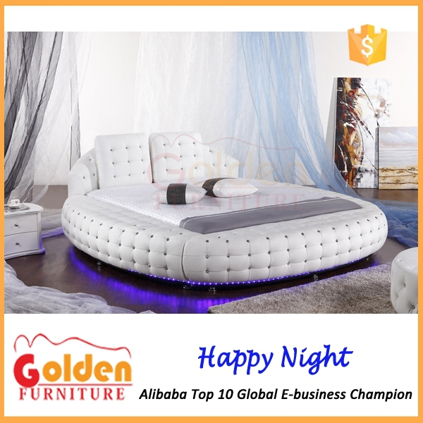 Diamond Luxury King Size Round Bed On 6821 Product Alibaba