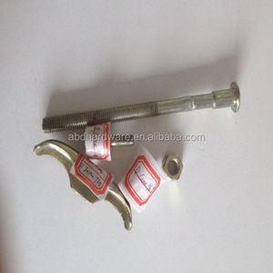 construction formwork fastener accessories B form tie,nut,washer