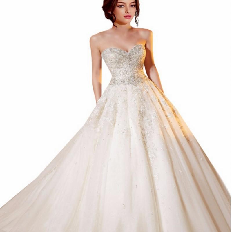 Cheap Wedding Dress Buttons Down Back, find Wedding Dress Buttons ...