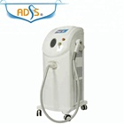 CE cooling technology soprano ice alma laser hair removal 808nm diode laser 755/808/1064nm