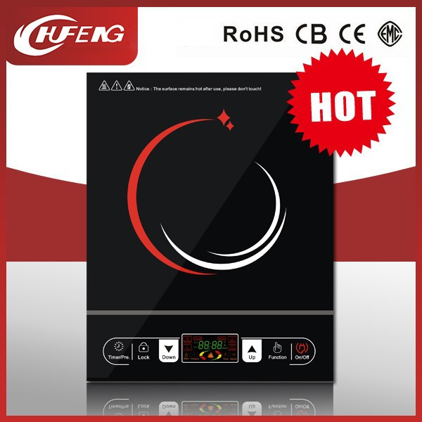 New product Promotion Office and home national induction cooker