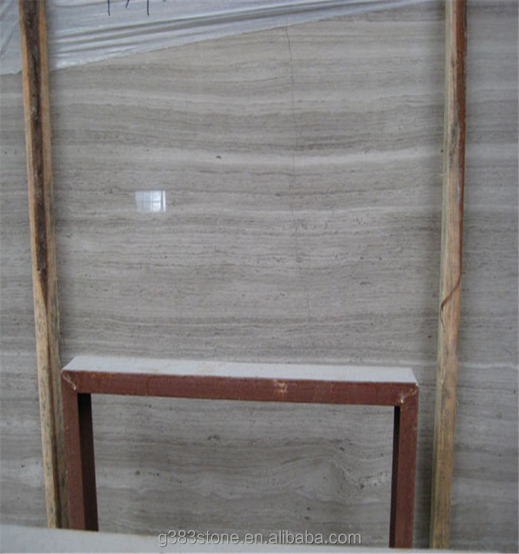 Traditional china wooden white marble