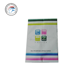 Asia High Quality A4 Paper 80 gsm Copier Paper