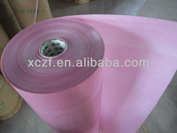 ELECTRICAL CLASS F DMD INSULATION PAPER 6641