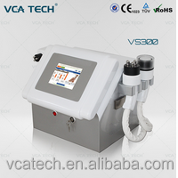 Cavitation machine with RF laser/adding vacuum for loss weight/slimming--VAC TECH