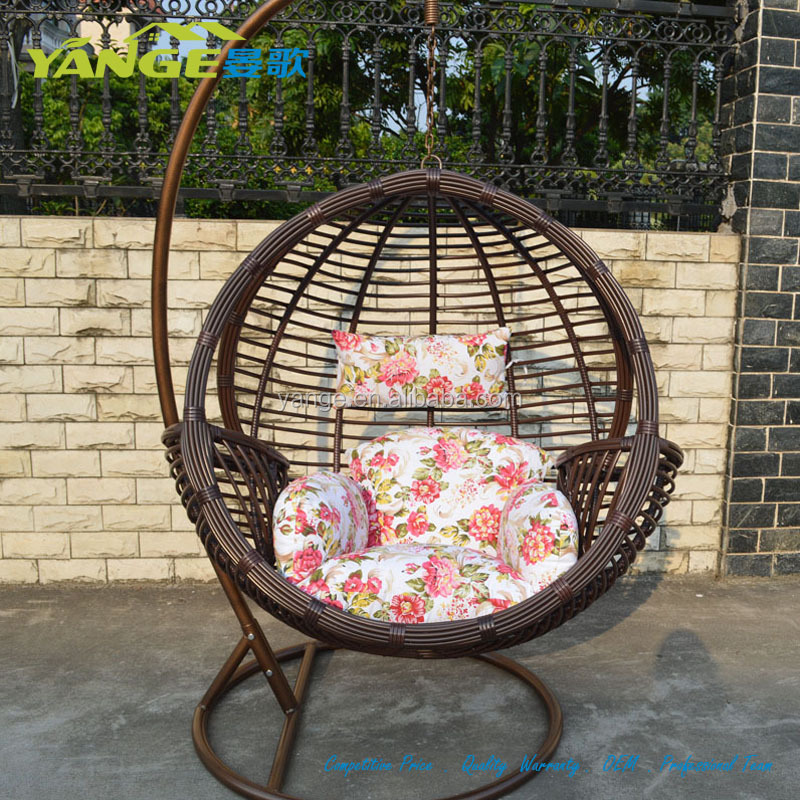 Round Swing Chair, Round Swing Chair Suppliers And Manufacturers At  Alibaba.com