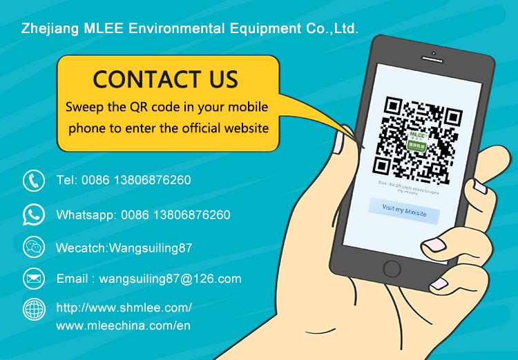 MLEE510E Industrial Warehouse Flooring Machine 220V/110V Auto Tiles Electric Floor Cleaner Scrubber