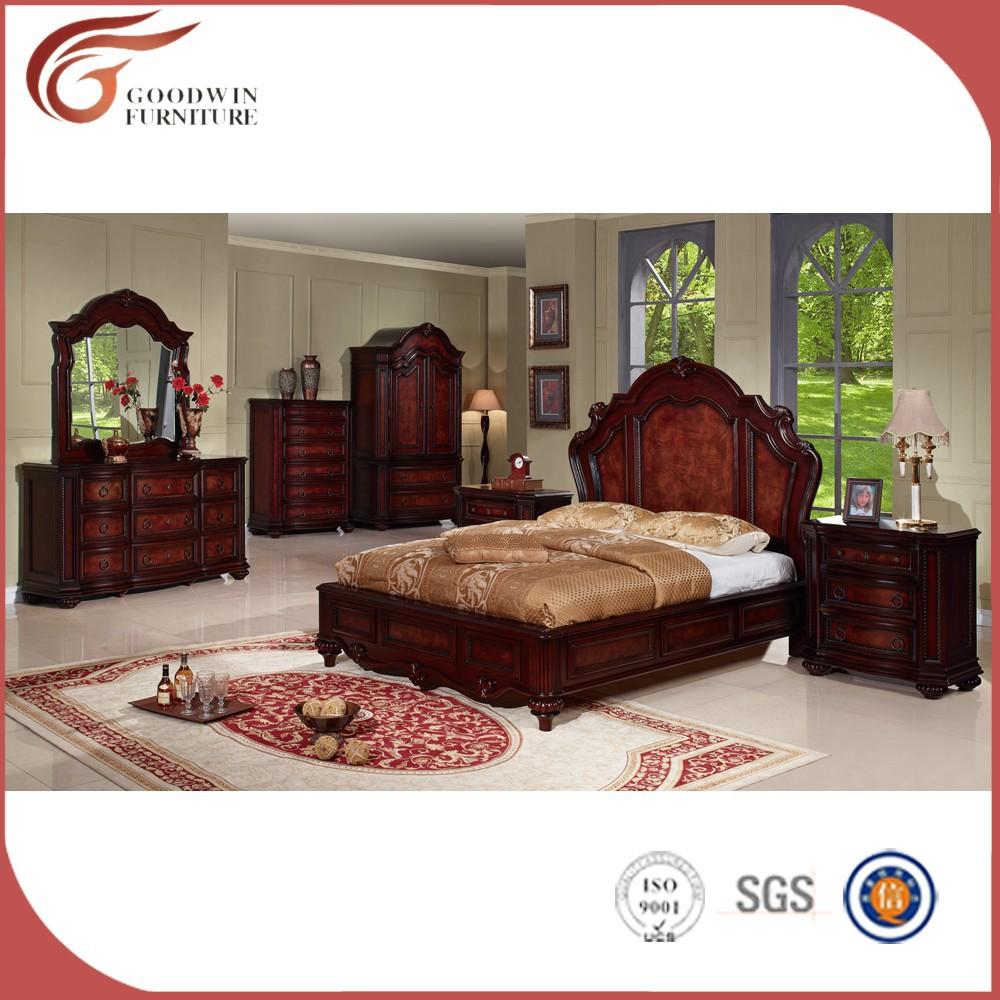Juego De Dormitorio China F Brica De Muebles Wa143 Conjunto De  # Cif Muebles La Fabrica