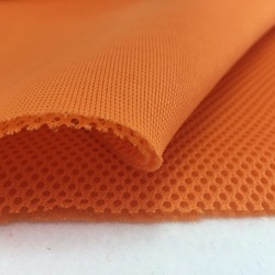 Factory hot sale spacer footwear fabrics fabric manufacturer