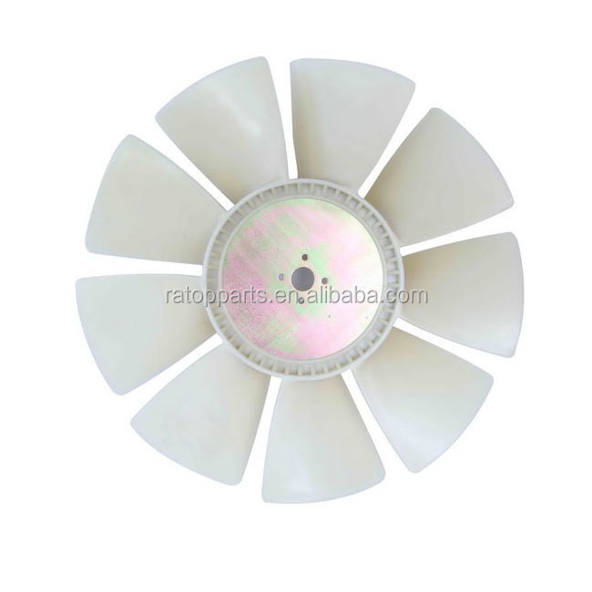 DH220-5 DB58T FAN BLADE FOR EXCAVATOR