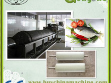 automatic fish cleaner/fish cleaning machine/fish descaler