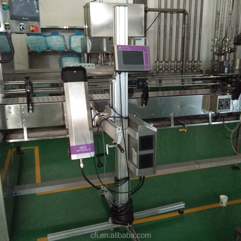 good quality full automatic vegetable oil filling machine with cheap price