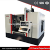 VMC850 CNC Milling Machine Vertical Machining Center